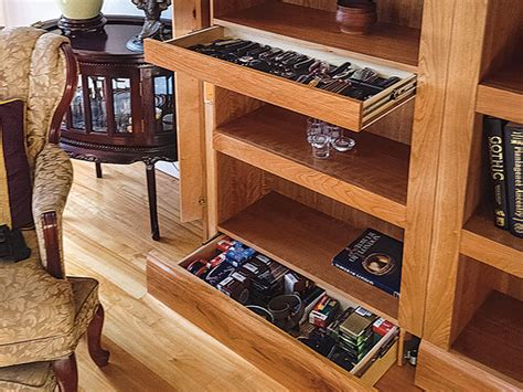 q line design out of sight 14 gun storage options for home and vehicle