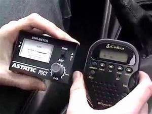 Cb Antenna Tuning Instructions