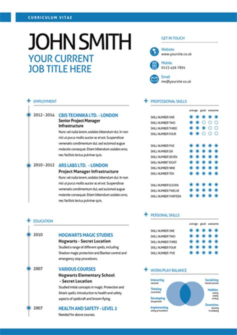 exle graphic design cv uk cv premium