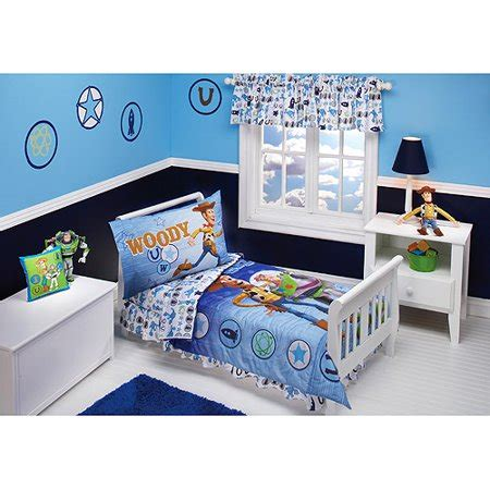 Story Toddler Bed Set discontineud disney story buzz and woody 4