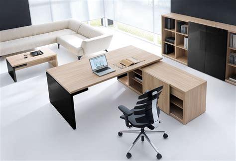 bureaux de direction bureau direction laque gt simon bureau
