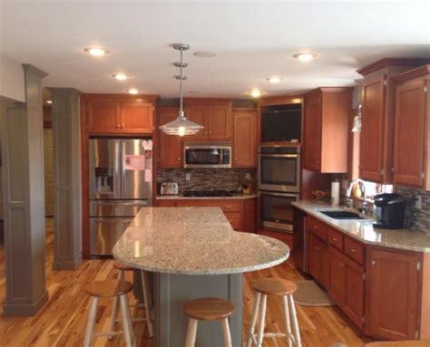 countertop style guide distinctive cabinets