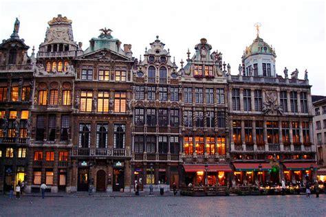 cuisine bruges belgium brussels bruges