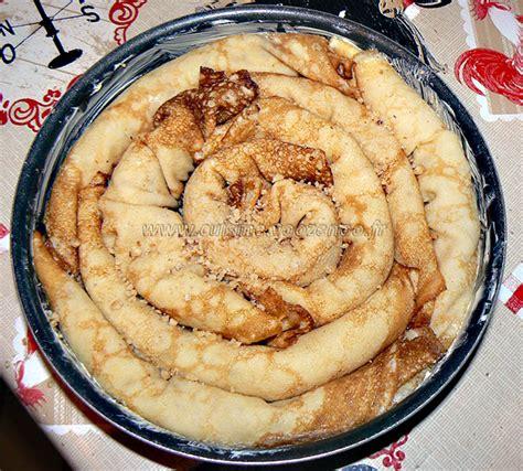 cuisine serbe gratin de crêpes aux noix serbe une cuisine pour voozenoo
