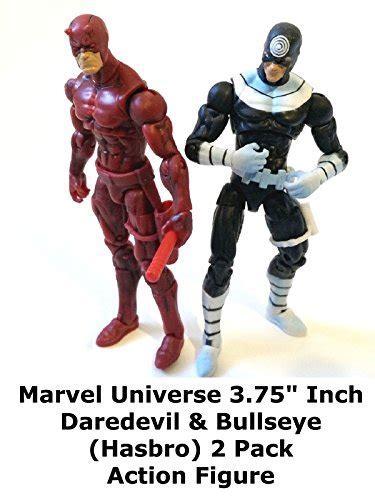 """Amazon.com: Review: Marvel Universe 3.75"""" Inch Daredevil"""
