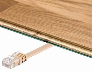 Isolierung Unter Laminat : 15 m netzwerkkabel patchkabel cat 6 flachkabel 1 5mm ~ Lizthompson.info Haus und Dekorationen