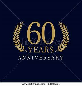 60th birthday stock images royalty free images vectors for 60 wedding anniversary symbol
