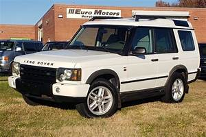 Download Land Rover Discovery Series Ii Service Repair Manual  U2013 The Workshop Manual Store