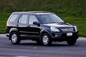 Listing All Parts For Honda Cr-v 2005-2007 - Api Nz