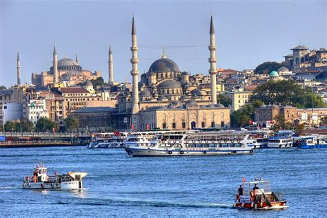 5 Days Istanbul City Tour Eco Turkey Travel