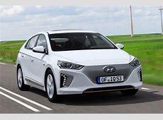 Os carros híbridos e elétricos que vêm por aí em 2018