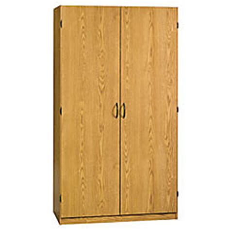 Sauder Beginnings Storage Cabinetwardrobe by Sauder Beginnings 40 Wardrobestorage Cabinet 71 12 H X 39