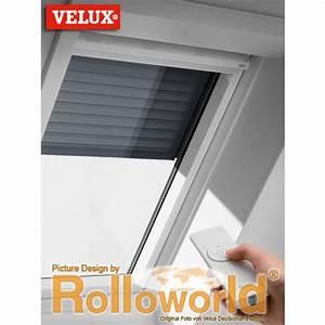Velux Solar Rollladen Akku : rolloworld velux solar rollladen vl vk vu vku vly ssl y85 ~ A.2002-acura-tl-radio.info Haus und Dekorationen