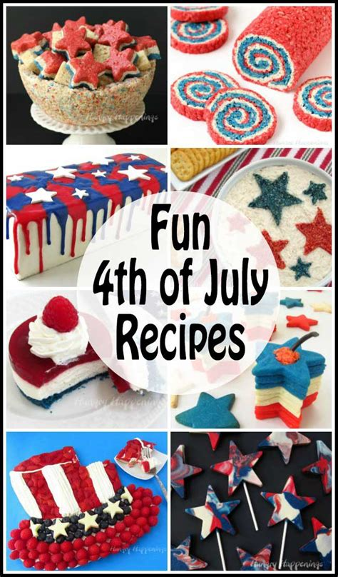 4th of july appetizers americana fun 4th of july recipes red white and blue desserts and appetizers