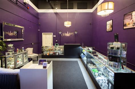 gallery mary jane marijuana boutique