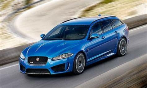 2015 Jaguar Xfr by 2015 Jaguar Xfr S Sportbrake Review