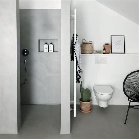 Badezimmer Begehbare Dusche by Ideen F 252 R Deine Dusche 100 Bilder Aus Echten Wohnungen