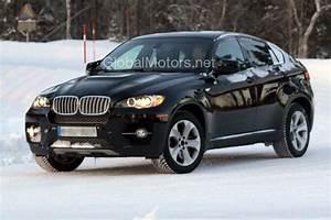 X6 Hybride : bmw x6 hybrid testing in winter ~ Gottalentnigeria.com Avis de Voitures