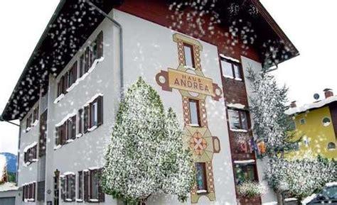 Haus Andrea In Seeboden Für Skiklassenfahrten