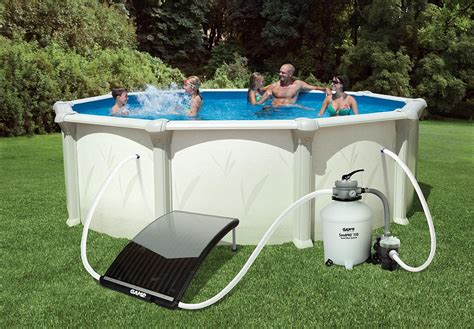 10 Best Above Ground Pool Heaters In 2019