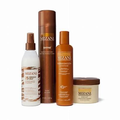 Mizani Hair Brands