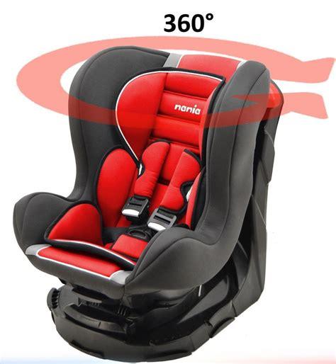 acheter siege auto siège auto pivotant comparatif test guide d 39 achat