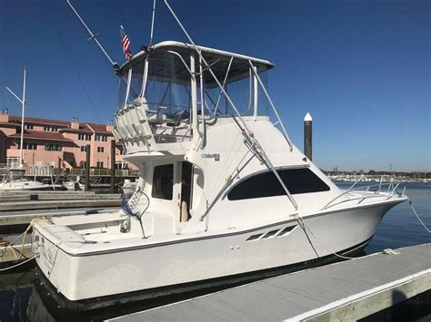 Luhrs Boats by 1999 Luhrs 360 Convertible Power Boat For Sale Www