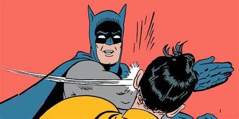 Batman Meme Template - batman slap blank template imgflip