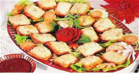 canape asiatique petits canapés ou beignets de crevettes cuisine asiatique