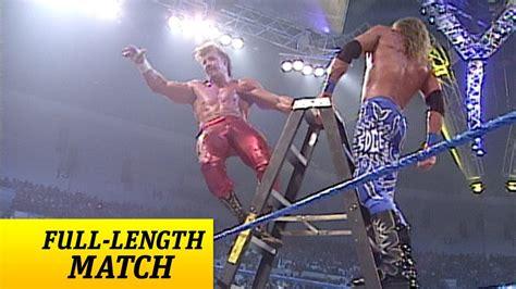 Fulllength Match  Smackdown  Edge Vs Eddie Guerrero