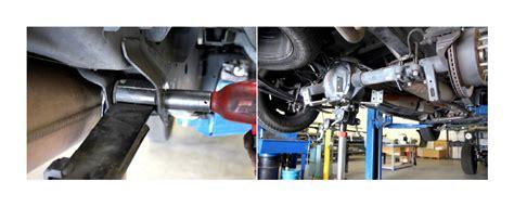 install max trac   rear flip kit  hangers