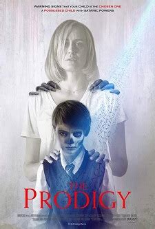 Prodigy Movie 2019