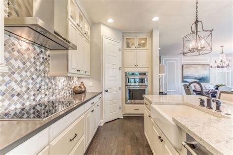 design farmhouse kitchen cabinets kauffman