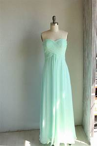 17 best images about mint bridesmaid dresses on pinterest With mint wedding dress
