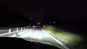 4k  Bmw M3 Adaptive Full Led Lights And Automatic High Beams In Use Part 1