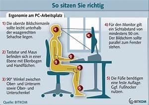 So Und So : ergonomie am arbeitsplatz ~ Orissabook.com Haus und Dekorationen