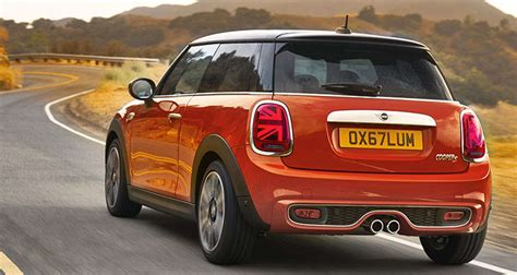 2019 Mini For Sale by 2019 Mini Cooper Preview Consumer Reports