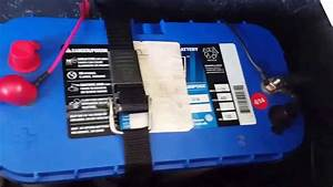Boat Battery Wiring  24 Volt To 36 Volt Bass Boat Wiring
