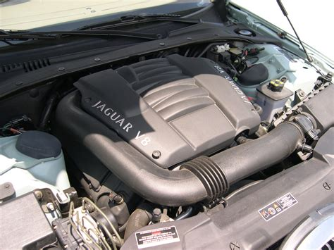1999 Jaguar S-type 4.0 V8 Related Infomation,specifications