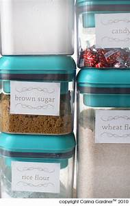 canister flour sugar labels free download With canister labels printables