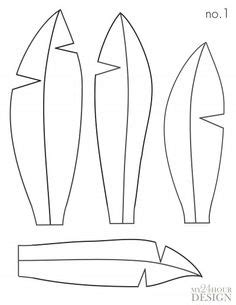 Indian Headdress Template by Indian Headband Coloring Pages