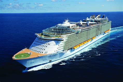 Oasis Of The Seas | Royal Caribbean International | Cruise Direct