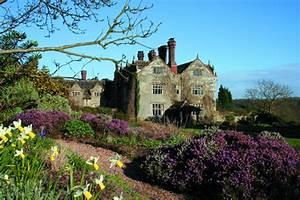 Jardins à L Anglaise : jardins garden william robinson gravetye sussex ~ Melissatoandfro.com Idées de Décoration