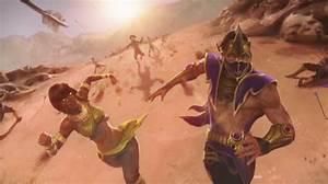 Rain Mortal Kombat X DLC Doubtful After Death Product