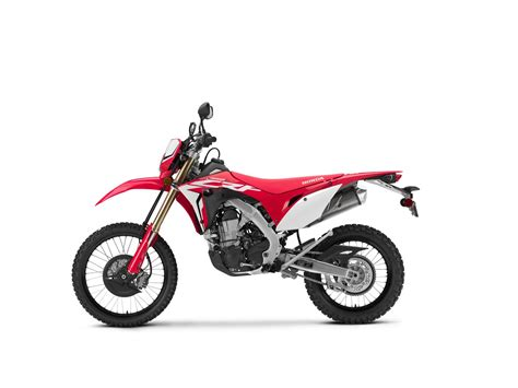 2019 Honda Line Up honda updates crf line up for 2019 with two new and three