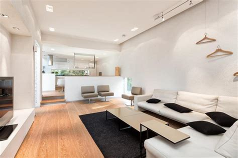 Interiors Lot Character by Modern Interior Design With Architectural Character And