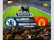 Chelsea 10 Man United Ugly Match Exposes United's