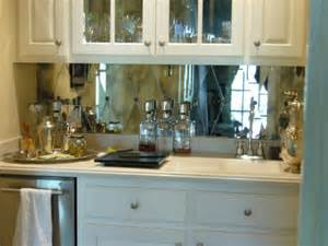 mirrored kitchen backsplash mirrors archives