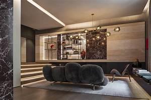 Fendi Private Suites  Come A Casa