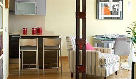 salon de  metros  zona de estar comedor  cocina